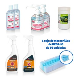 PACK SEGURIDAD -- 2