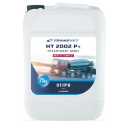 TRANSNET HT2002 P+