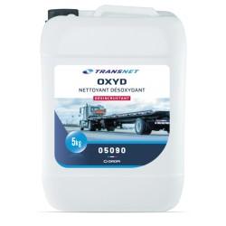 TRANSNET OXYD