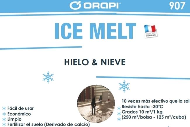 ICE MELT 907